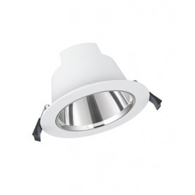 ΠΑΝΕΛ DOWNLIGHT COMFORT 130 13 W 3CCT IP54 WT