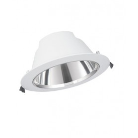 ΠΑΝΕΛ DOWNLIGHT COMFORT 205 20 W 3CCT IP54 WT