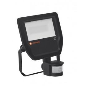 ΠΡΟΒΟΛΕΑΣ LED FLOODLIGHT SENSOR 20 20 W 4000 K IP65 BK S