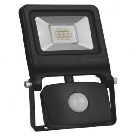 ΠΡΟΒΟΛΕΑΣ LED FLOODLIGHT VALUE SENSOR 10 W 4000 K IP44 BK