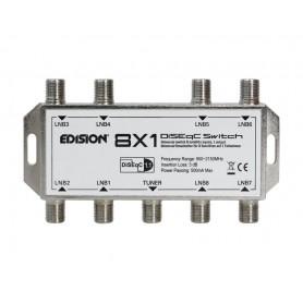 EDISION DISEQC 8x1