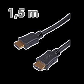 ΚΑΛΩΔΙΟ HDMI 1,5m
