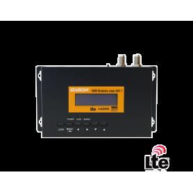 HDMI MODULATOR single DVB-T