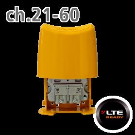 405401 ΦΙΛΤΡΟ LTE (ch.21-60) Easy-F