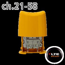405101 ΦΙΛΤΡΟ LTE (ch.21-58) Easy-F