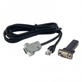 216801 T.0X T-Suite SW with USB-Serial & RJ45-Serial