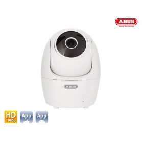 PPIC32020 Smart Security World Wi-Fi Pan/Tilt Indoor Camera