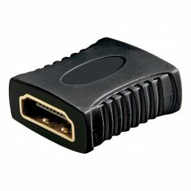 60729 ΜΟΥΦΑ HDMI - ΘΗΛΥΚΟ ΣΕ HDMI- ΘΗΛΥΚΟ