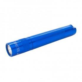 SJ3A116 Φακός MAGLITE Solitaire AAA LED μπλε