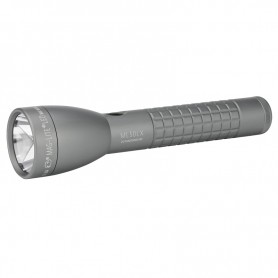 ML50LX-S2RJ6 Φακός MAGLITE ML50LX 2x C LED γκρι