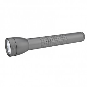 ML300LX-S3RJ6 Φακός MAGLITE ML300LX 3x D LED γκρι