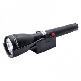 ML150LRX-4019 Φακός επαναφορτιζόμενος MAGLITE ML150RX LED μαύρος ματ