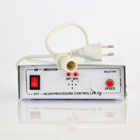 ΜΗΧΑΝΙΣΜΟΣ, ΓΙΑ ΔΙΚ/ΛΗ ΦΩΤ/ΝΑ LED, ΕΩΣ 100m, IP20