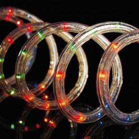 ΦΩΤ/ΝΑ LED, ΔΙΚ/ΛH, ΧΡΩΜΑΤΙΣΤΗ, 50m. ΜΕ 36 LED ΑΝΑ ΜΕΤΡΟ, IP44