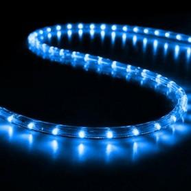 ΦΩΤ/ΝΑ LED, ΜΟΝ/ΛΗ, ΜΠΛΕ, 50m, ΜΕ 36 LED ΑΝΑ ΜΕΤΡΟ, ΜΕ ΑΝΤΙΗΛΙΑΚΗ ΠΡΟΣΤΑΣΙΑ, ΚΟΠΗ ΑΝΑ ΜΕΤΡΟ, IP44