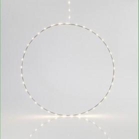 ΔΑΧΤΥΛΙΔΙΑ ΚΡΕΜΑΣΤΑ, 55 LED, 40cm, IP44
