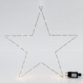 ΑΣΤΕΡΙ ΦΩΤΙΖΟΜΕΝΟ, 65 LED, 50cm