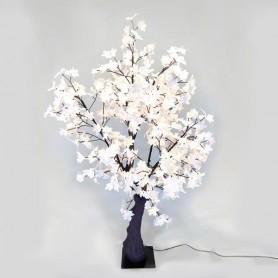 ΔΕΝΤΡΟ ΠΛΑΤΑΝΟΣ, 480 ΘΕΡΜΑ ΛΕΥΚΑ LED, 200cm, IP44.