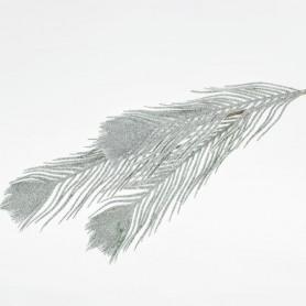ΚΛΑΔΙ ΦΤΕΡΗ, ΣΚΟΥΡΗ ΠΡΑΣΙΝΗ, 99cm