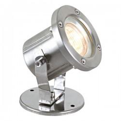 ΣΠΟΤ ΣΥΝΤΡΙΒΑΝΙΟΥ MR16 12V MAX 7W LED/ 33W HALOGEN IP68 INOX