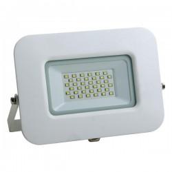 ΠΡΟΒΟΛΕΑΣ LED SMD ΒΑΣΗ 360° PLUS 30W ΛΕΥΚΟΣ IP65 400