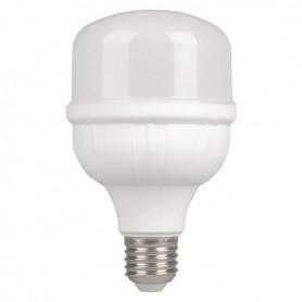 ΛΑΜΠΑ LED SMD T80 16W E27 6500K 100-277V