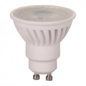 ΛΑΜΠΑ LED SMD GU10 10W 6500K 38° 220-240V