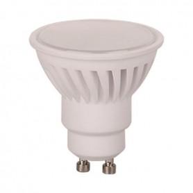 ΛΑΜΠΑ LED SMD GU10 10W 6500K 110° 220-240V