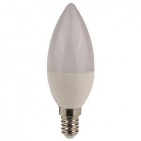 ΛΑΜΠΑ LED SMD ΜΙΝΙΟΝ 8W Ε14 6500K 220-240V 3 τμχ S. Blister