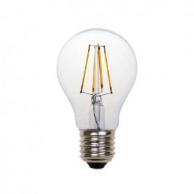 ΛΑΜΠΑ LED ΚΟΙΝΗ FILAMENT 5W E27 2700K 220-240V BLISTER