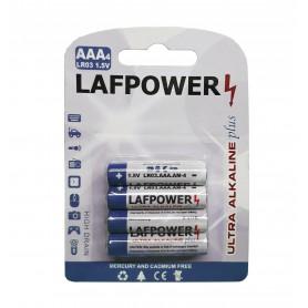MΠATAPIA AΛKAΛIKH LAFPOWER AAA / LR03 1.5V
