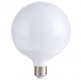 LAFLIGHT - Λαμπτήρας LED G120 (Γλόμπος) - 18W E27 6500K
