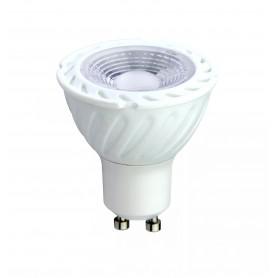 ETRON - Λαμπτήρας LED GU10 - 7W GU10 6000K