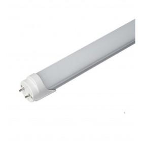 LAFLIGHT - Λαμπτήρας LED T8 Αλουμινίου 600mm - 9W 2xG13 (2 Άκρων) 6000K