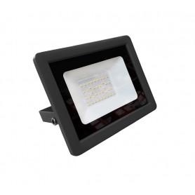 LAFLIGHT - Προβολέας LED - 50W 3000K - Apollo-Slim