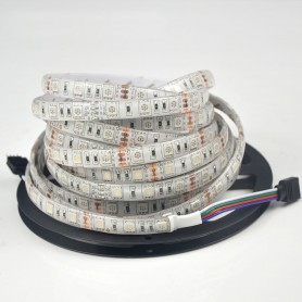 LAFLIGHT - Ταινία LED 12V IP20 10W/m RGB
