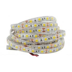LAFLIGHT - Ταινία LED 12V IP65 9.6W/m Θερμό Λευκό