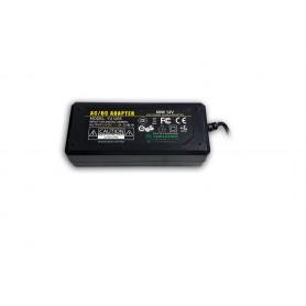LAFLIGHT - Μετασχηματιστής Πλαστικός 12V 5A 60W