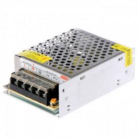 LAFLIGHT - Μετασχηματιστής Μεταλλικός 12V 5A 60W