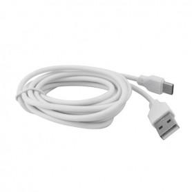 NFM-M4C - Καλώδιο Φόρτισης/Δεδομένων (2m-2.1A-PVC) - USB-C