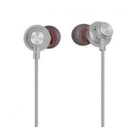 NFM-X35 - Ακουστικά In-Ear (1.2m-3.5mm) - GREY