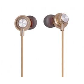 NFM-X35 - Ακουστικά In-Ear (1.2m-3.5mm) - GOLD