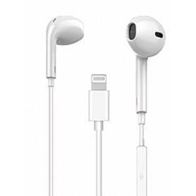 NFM-X17 - Ακουστικά In-Ear (Lightning)