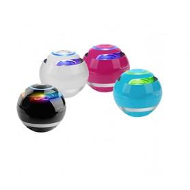 NFM-BH10 - Wireless Bluetooth Speaker - 3W - WHITE