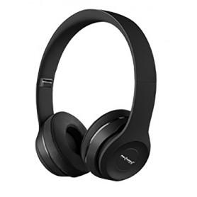 NFM-P47 - Ακουστικά Bluetooth Over-the-Head - BLACK