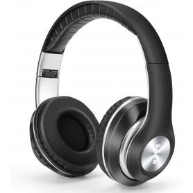 NFM-V33 - Ακουστικά Bluetooth Over-the-Head - BLACK