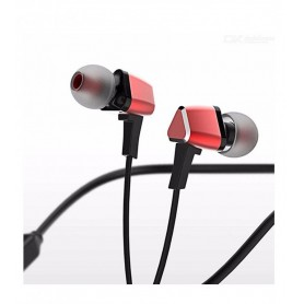 AS-WH02 - Wireless Headset - RED