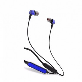 AS-WH02 - Wireless Headset - BLUE