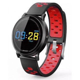 F4 - Fitness Smart Watch - RED
