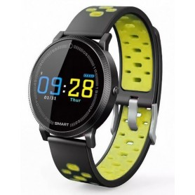F4 - Fitness Smart Watch - YELLOW